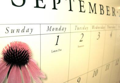 Știi în ce zi a săptămânii te-ai născut?