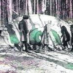 Uimitor! Lupta pe pamant intre militarii rusi si Extraterestri in toamna anului 1987!