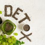 Detoxifierea. Eliminarea substantelor toxice din organism